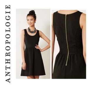 Anthro hd in Paris dress new